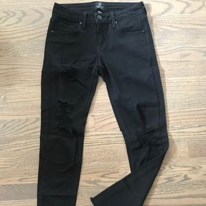 Just Black Denim Jeans